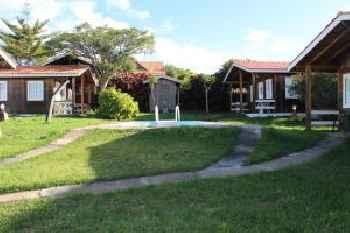 Casa Inmaculada Bungalow 223