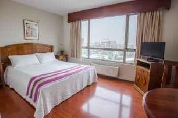 Apart Hotel Neruda 219