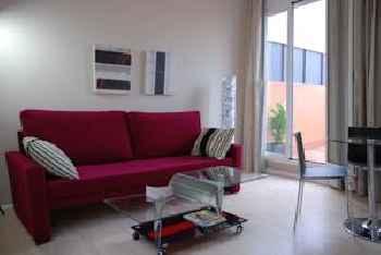 Apartamentos Metropolis Sevilla 201