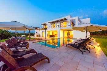 Luxury Villa Stella with private swimming pool