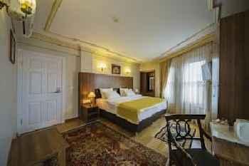 Apart Hotel Hippodrome 219
