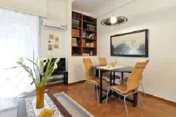 Plaka One-Bedroom Apartment 201