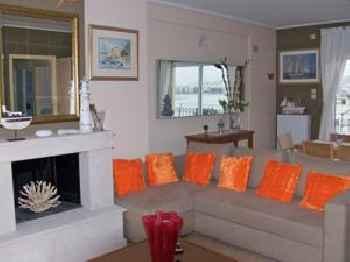 Three-Bedroom Apartment-Piraeus 201
