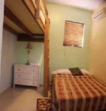 Apartamento Salome Ureña