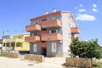 Apartment Anto A4 Povljana, Island Pag