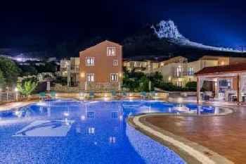 Pilot\'s Villas Luxury Suites 219