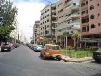 Apartment Dalida 201