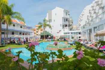 PlayaOlid All Inclusive 219