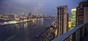 Fraser Suites Top Glory Shanghai 219