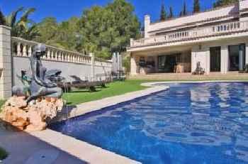 Villa Costa de la Calma 213