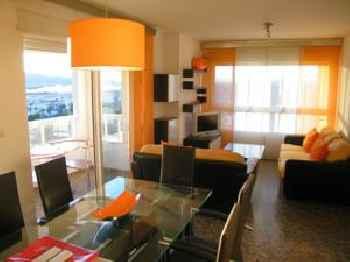 Apartamentos Milenio 201