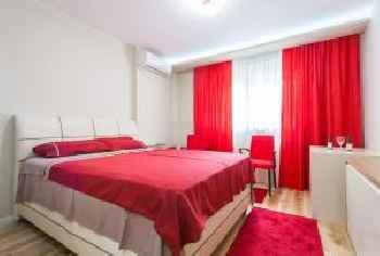 Studio Apartment \'\'Intimo\'\' 201