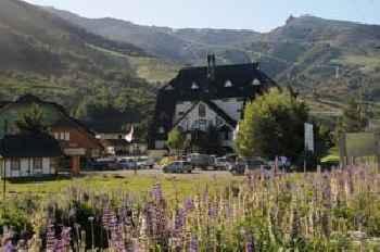 Village Catedral Hotel & Spa 219