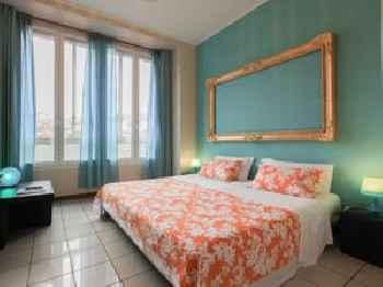 Residence Aramis Milan Downtown 219