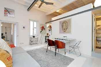 Monti Bright Apartment