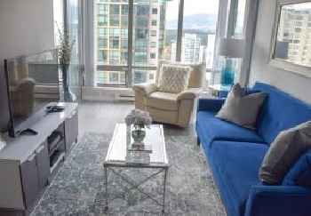Vancouver Extended Stay 201