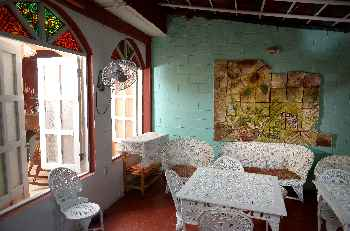 Hostal  Mary and Santi Room Two