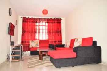 3 Bedroom Furnished Apartment