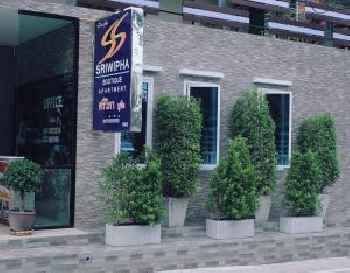 Sriwipha Boutique 219