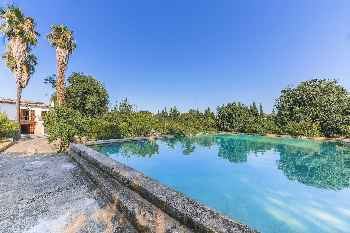 Historical Country house, Villa Can Mir.