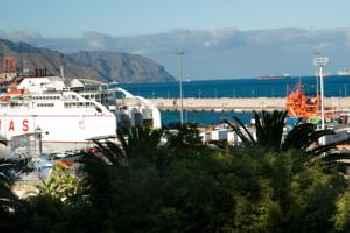 Marina Suite 201