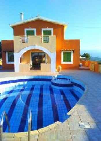 Villa Erato 213