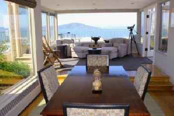 Ocean View Terrace Apartment 201