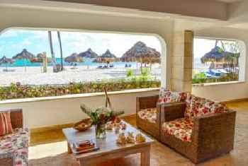 La Flor del Caribe Beach & SPA 213