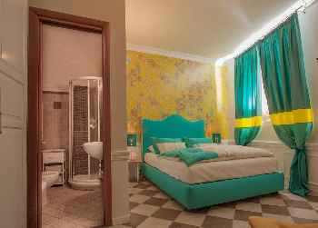 Cimarra Splendor - BEST Location in ROME 4 bd 4 ba