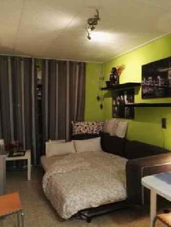 Apartamento Oliver 201