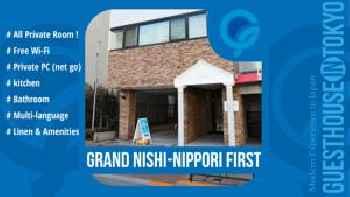 Randor Residence Tokyo Classic 219