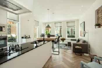 Stayci Serviced Apartments Denneweg 201