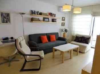 Apartamento Los Rosales Playa de la Rada