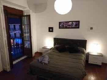 Apartamentos Plaza Mayor 201
