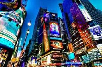 Private Room in Time Square 201