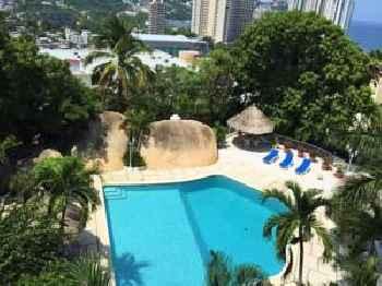 Pent House Condo in Acapulco