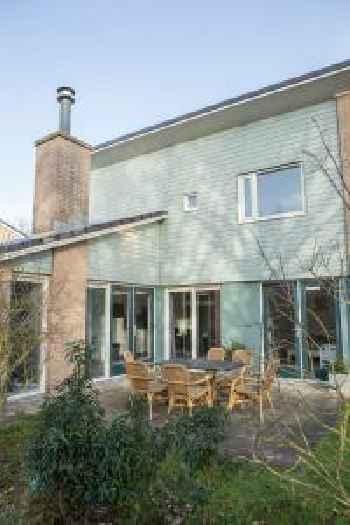 Haags Duinhuis - familyfriendly holidayhome 220