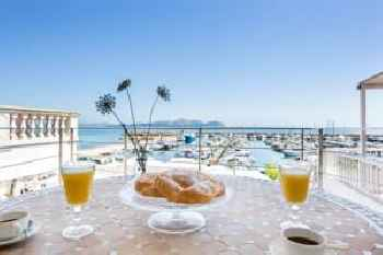 Casa Catalina Mallorca Sea Front 201