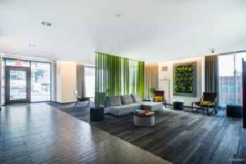 Furnished Suites in South Loop Chicago 201