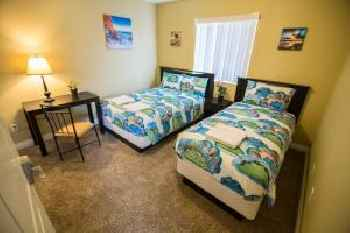 Los Angeles Vacation Rooms 220