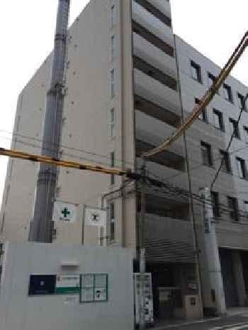 Central Osaka Apartment