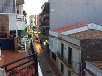 Apartamento Plaça Jardí 201