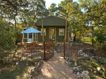 South Austin Multi-Home Retreat 220