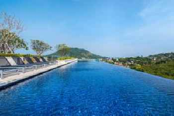 Favstay - The Base Height Phuket 201