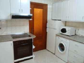 Apartamento Dominicos 201