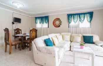 Altagracia Apartments Santo Domingo 201