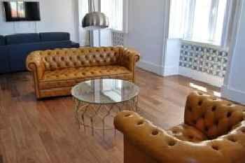 WHome | Chalet Estoril Luxury Apartments 201