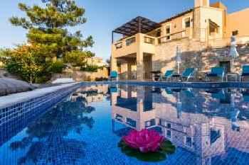 Palladio Luxury Villa 213