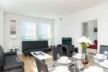 Capitol Hill Fully Furnished Apartments 201