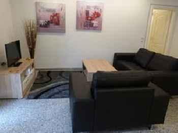 Stilvolles Apartment in Dortmund 201